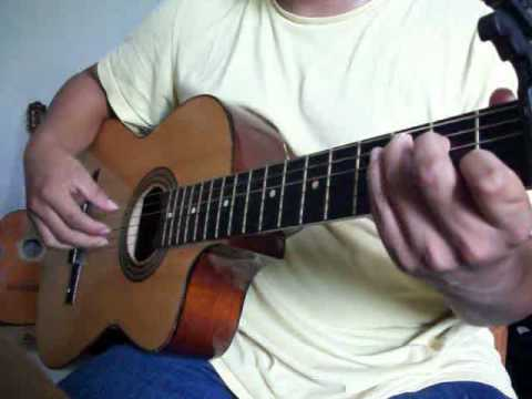 Cómo tocar corridos en guitarra acústica (hd) tutorial.